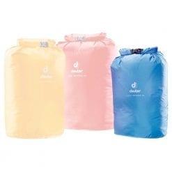 Bolsa Seca Light Drypack 15 lts.
