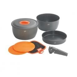 Set de Ollas (CW2500NS)