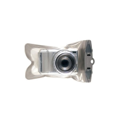 Funda Mini Camera Case with Hard Lens 428