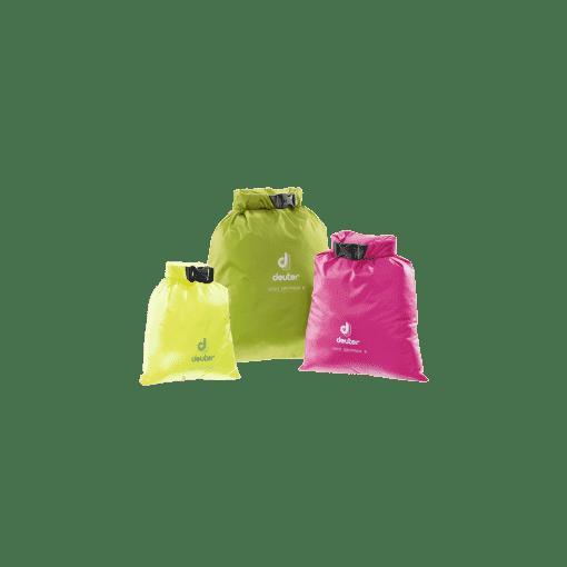 Bolsa Seca Light Drypack 8 lts.