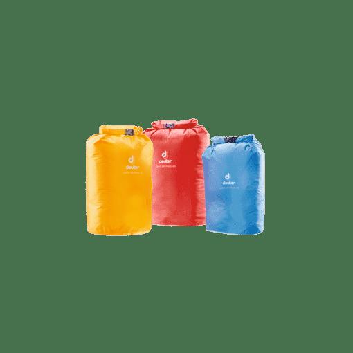 Bolsa Seca Light Drypack 25 lts.