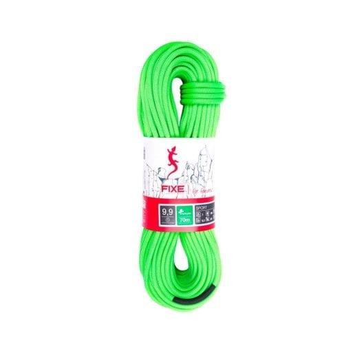 Cuerda Dinámica Sport 9.9 mm x 70 mts. SL