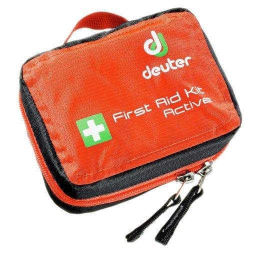 Botiquín First Aid Kit Active (Sin Apositos)