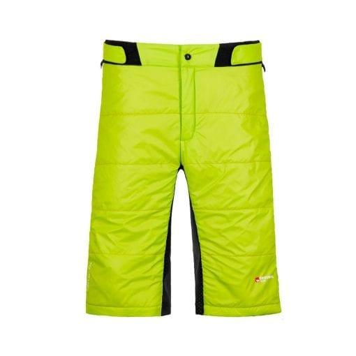 Shorts Swisswool Light Tec Piz Boe Men
