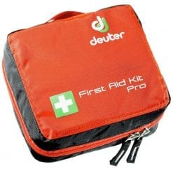 Botiquín First Aid Kit Pro (Sin Apósitos)