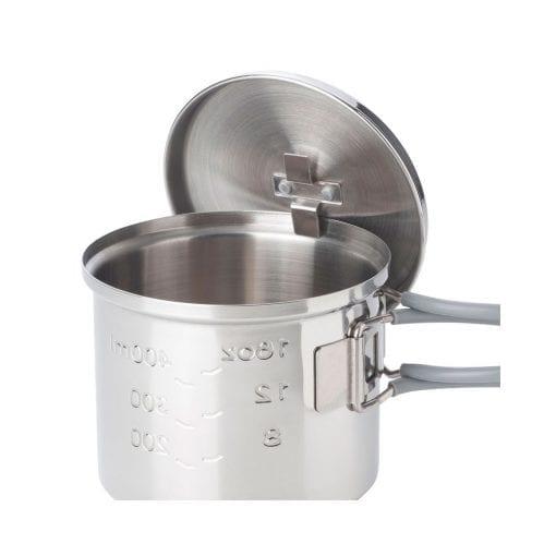 Olla 625 ml (PT625ST)