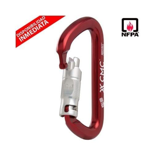 Mosquetón ProSeries® (Seguro Automático) NFPA