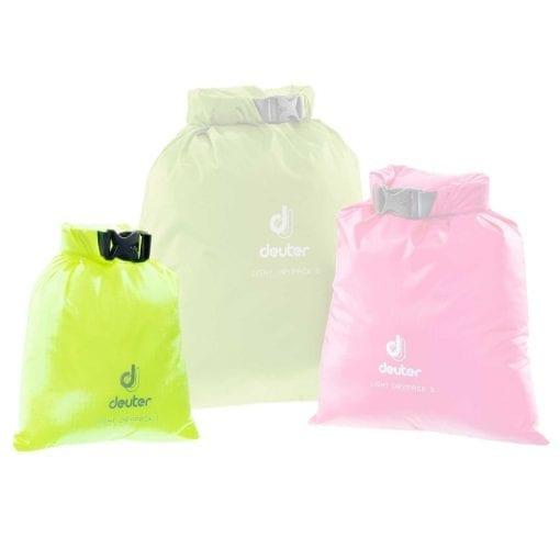 Bolsa Seca Light Drypack 1 lt.