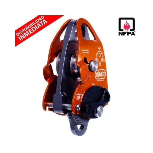 Polea Doble Advance Tech HX (NFPA)