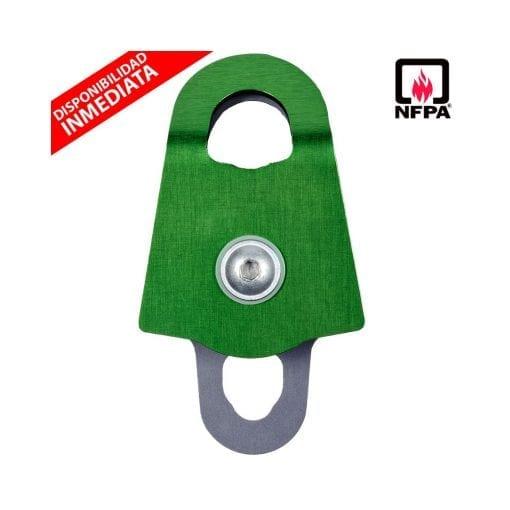 Polea Doble PMP 2 (NFPA)