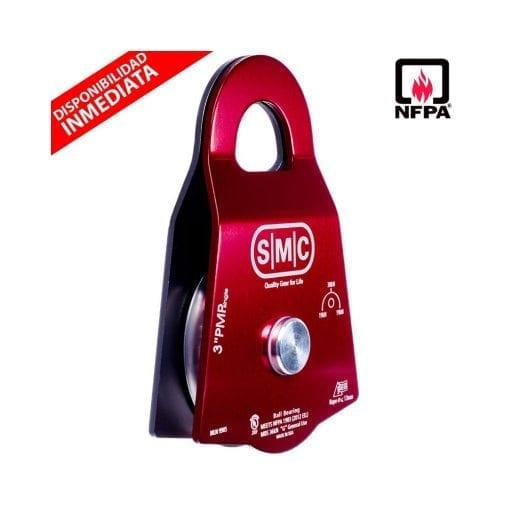 Polea Simple PMP 3 (NFPA)