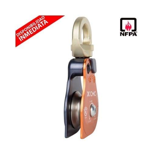 Polea Simple Prusik PMP (NFPA)