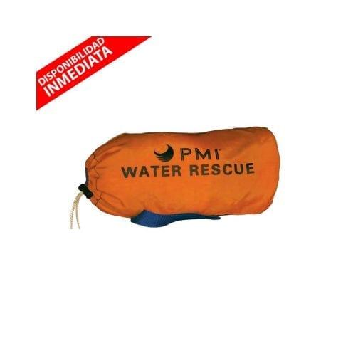 Bolsa de Lanzamiento para Rescate en Agua (sin cuerda)