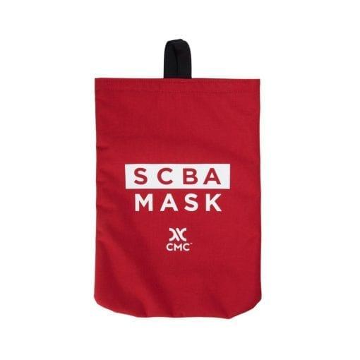 Bolso para máscara SCBA