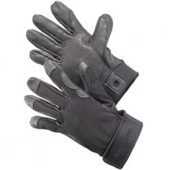 Guantes Half Leather