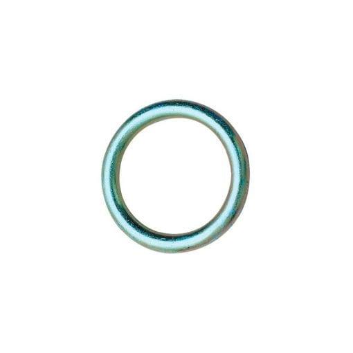 Aro Metálico Aluminum Descending Ring
