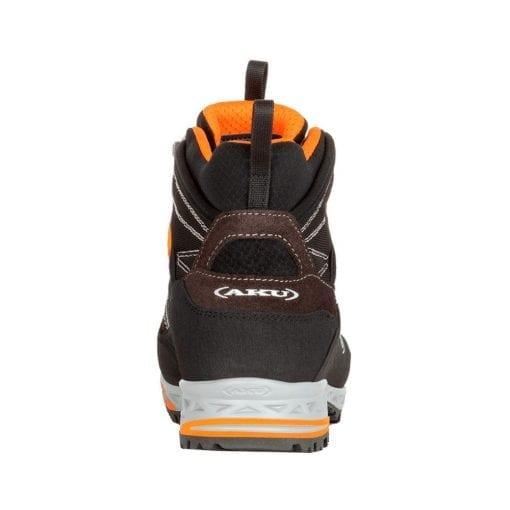 Zapato Trekking Tengu Light GTX