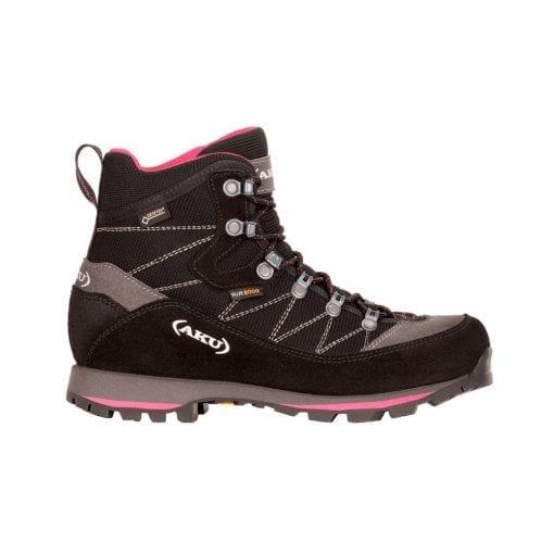 Zapato Trekking Trekker Lite III W's