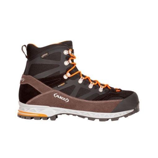 Zapato Trekking Trekker Pro GTX