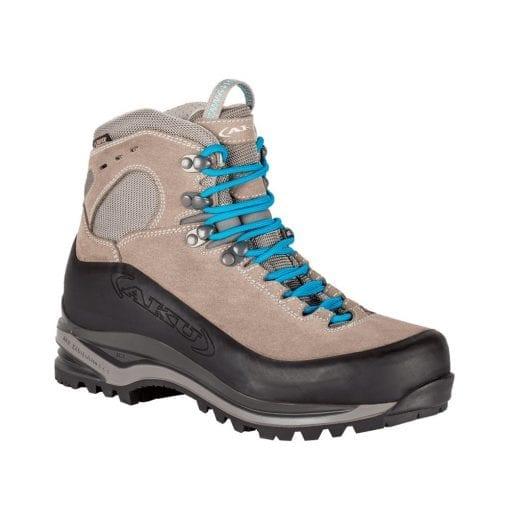 Zapato Trekking Superalp GTX W's