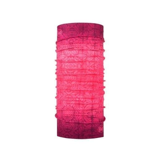 Cuello Tubular Original Boronia Pink