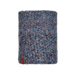 Cuello Tubular Knitted y Polar Neckwarmer Margo Blue