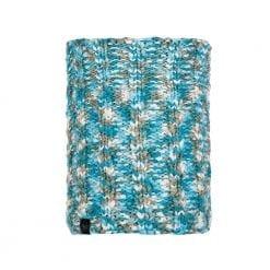 Cuello Tubular Knitted y Polar Neckwarmer Livy Aqua