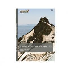 Mapa Guía Reserva Nacional Mocho - Choshuenco