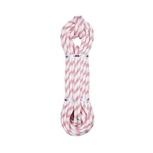 Cuerda Semi-Estática Industrie 12 mm. (blanco)