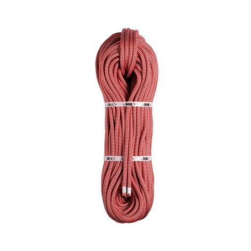 Cuerda Semi-Estática Industrie 12 mm. (rojo)